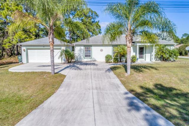 1574 Narrington Avenue, North Port, FL 34288 (MLS #A4424196) :: Homepride Realty Services