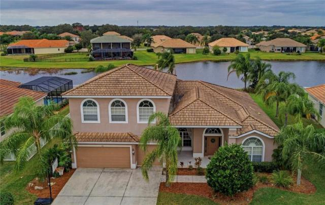 266 Petrel Trail, Bradenton, FL 34212 (MLS #A4424205) :: Zarghami Group