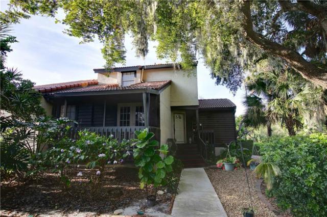4377 Trails Drive 17-2, Sarasota, FL 34232 (MLS #A4424213) :: Sarasota Home Specialists