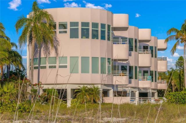 3708 Gulf Drive #1, Holmes Beach, FL 34217 (MLS #A4424215) :: Zarghami Group
