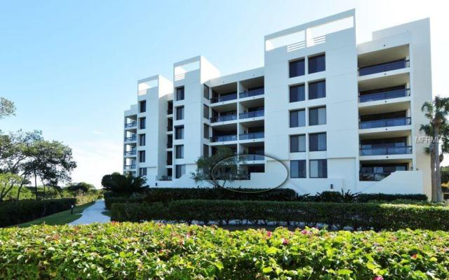 1930 Harbourside Drive N #116, Longboat Key, FL 34228 (MLS #A4424217) :: The Figueroa Team