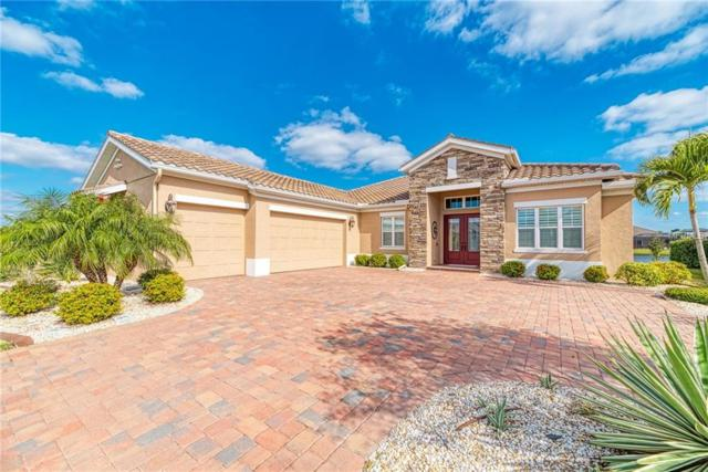 20218 Passagio Drive, Venice, FL 34293 (MLS #A4424267) :: Medway Realty