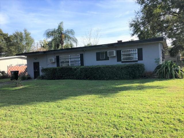 4216 Kildaire Avenue, Orlando, FL 32812 (MLS #A4424270) :: Your Florida House Team