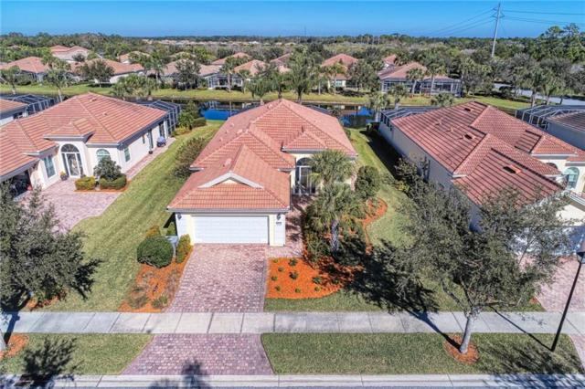 6010 Demarco Court, Sarasota, FL 34238 (MLS #A4424274) :: Sarasota Home Specialists