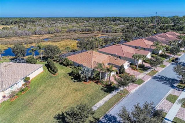 6050 Benevento Drive, Sarasota, FL 34238 (MLS #A4424276) :: Sarasota Home Specialists