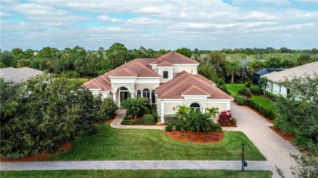 5331 Hunt Club Way, Sarasota, FL 34238 (MLS #A4424337) :: Sarasota Home Specialists
