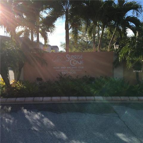 8977 Midnight Pass Road #117, Sarasota, FL 34242 (MLS #A4424359) :: Zarghami Group