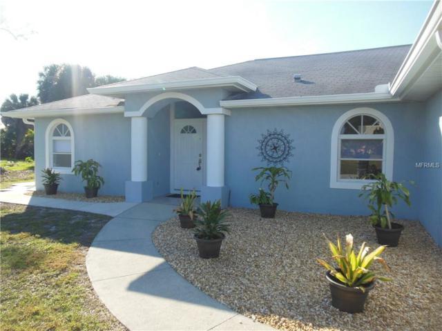3 Broadmoor Lane, Rotonda West, FL 33947 (MLS #A4424362) :: Zarghami Group