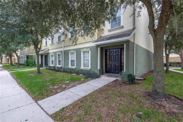 10144 Arbor Run Drive #55, Tampa, FL 33647 (MLS #A4424363) :: Delgado Home Team at Keller Williams