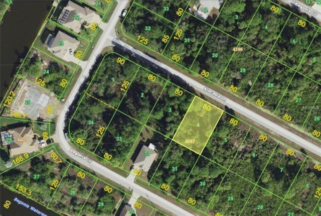 13377 Alocasia Lane, Port Charlotte, FL 33981 (MLS #A4424380) :: Homepride Realty Services