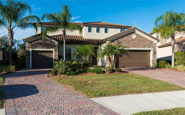 5612 Goodpasture Glen, Lakewood Ranch, FL 34211 (MLS #A4424407) :: White Sands Realty Group