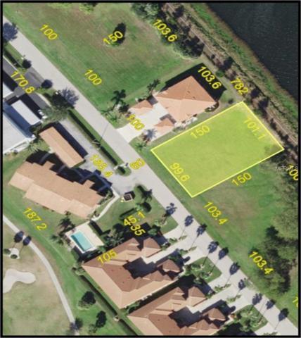 3924 San Rocco Drive, Punta Gorda, FL 33950 (MLS #A4424422) :: RE/MAX CHAMPIONS