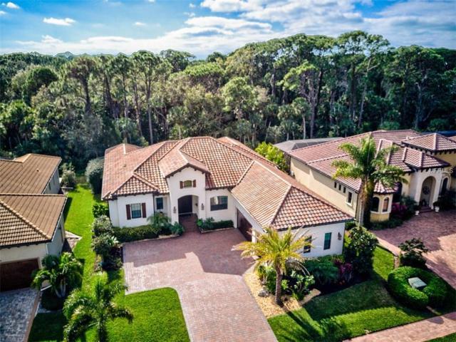 4973 Topsail Drive, Nokomis, FL 34275 (MLS #A4424438) :: Medway Realty