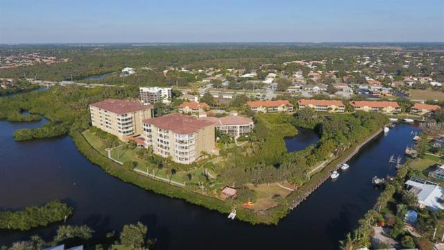 6100 Jessie Harbor Road #203, Osprey, FL 34229 (MLS #A4424444) :: EXIT King Realty
