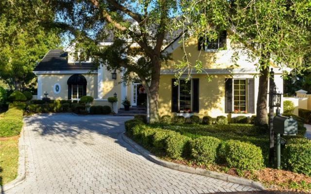 235 Saint James Park, Osprey, FL 34229 (MLS #A4424451) :: Armel Real Estate