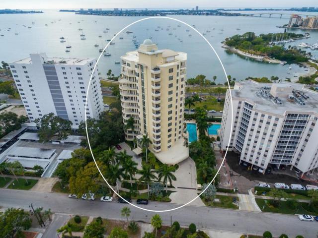 500 S Palm Avenue #22, Sarasota, FL 34236 (MLS #A4424470) :: Sarasota Home Specialists