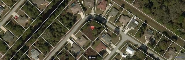 Pickard Lane, North Port, FL 34286 (MLS #A4424472) :: Griffin Group