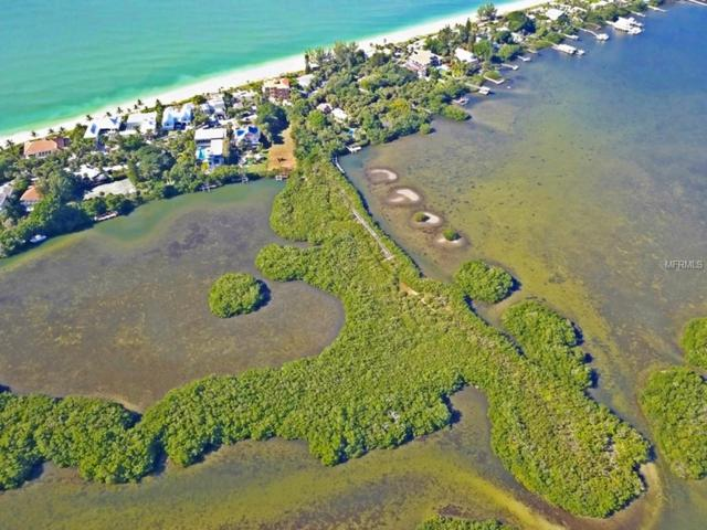 Casey Key Road, Nokomis, FL 34275 (MLS #A4424478) :: Sarasota Home Specialists