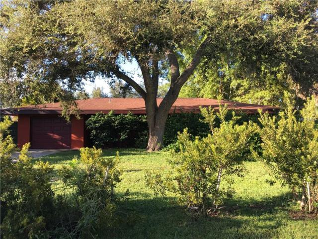 2131 Alvarado Lane, Sarasota, FL 34231 (MLS #A4424483) :: Arruda Family Real Estate Team
