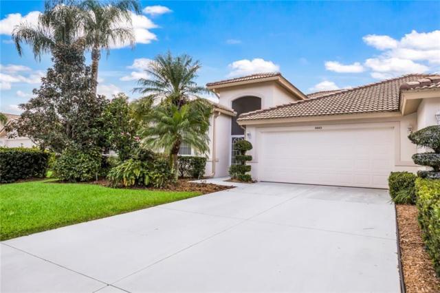4443 Samoset Drive, Sarasota, FL 34241 (MLS #A4424490) :: Delgado Home Team at Keller Williams