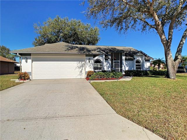 734 Sugarwood Way, Venice, FL 34292 (MLS #A4424507) :: White Sands Realty Group