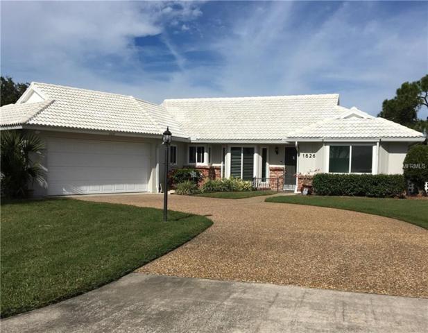 1826 Mid Ocean Circle, Sarasota, FL 34239 (MLS #A4424511) :: KELLER WILLIAMS CLASSIC VI