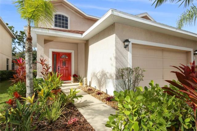 1325 Daryl Drive, Sarasota, FL 34232 (MLS #A4424525) :: Team Virgadamo