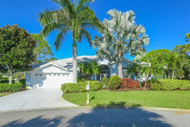 9402 Glen Abbey Lane, Sarasota, FL 34238 (MLS #A4424531) :: The Duncan Duo Team