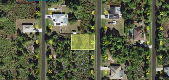 69 Chickering Street, Port Charlotte, FL 33954 (MLS #A4424542) :: Homepride Realty Services