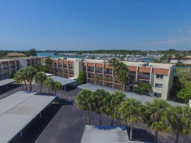 250 Santa Maria Street #320, Venice, FL 34285 (MLS #A4424547) :: EXIT King Realty