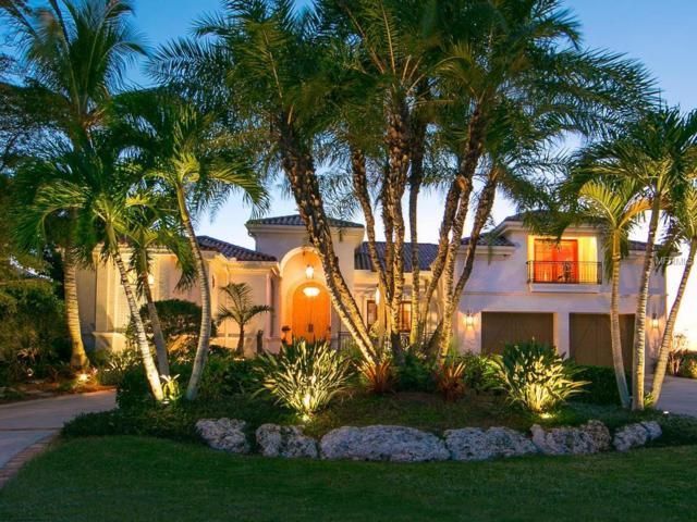 5816 Tidewood Avenue, Sarasota, FL 34231 (MLS #A4424577) :: Keller Williams On The Water Sarasota