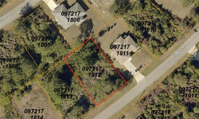 Skagway Terrace, North Port, FL 34291 (MLS #A4424592) :: Homepride Realty Services