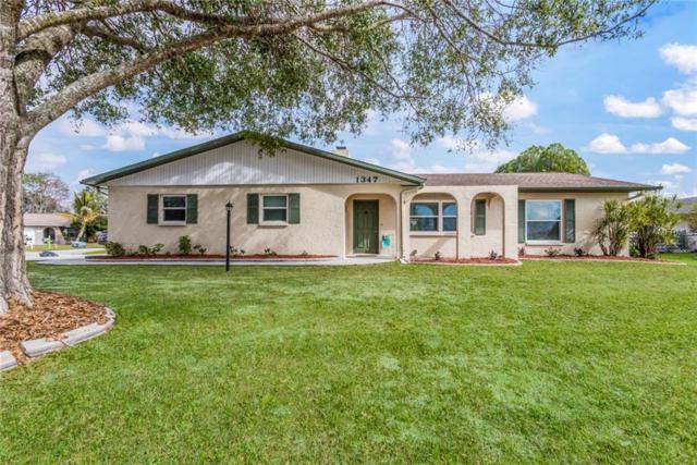 1347 Georgetowne Circle, Sarasota, FL 34232 (MLS #A4424618) :: KELLER WILLIAMS CLASSIC VI