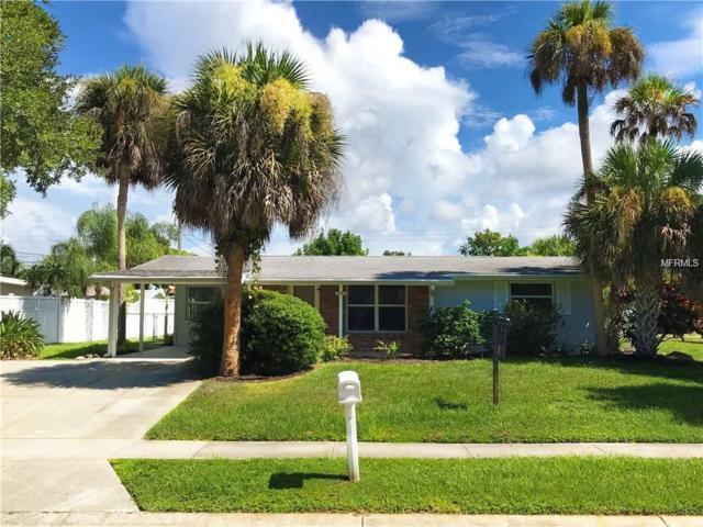 2453 Gulf Gate Drive, Sarasota, FL 34231 (MLS #A4424627) :: Medway Realty