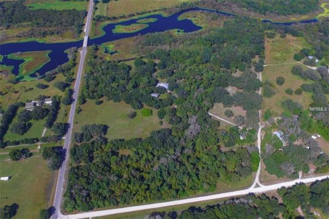 26655 Gill Road, Myakka City, FL 34251 (MLS #A4424634) :: Griffin Group