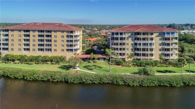 5100 Jessie Harbor Drive #304, Osprey, FL 34229 (MLS #A4424641) :: EXIT King Realty