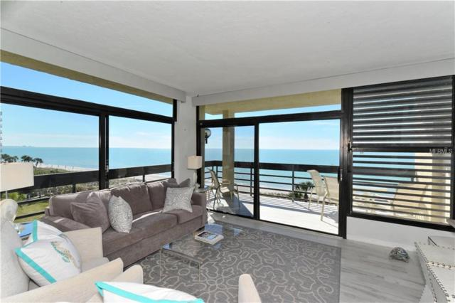1055 Gulf Of Mexico Drive #401, Longboat Key, FL 34228 (MLS #A4424651) :: Medway Realty