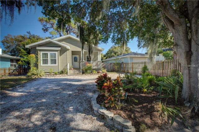 3724 Iroquois Avenue, Sarasota, FL 34234 (MLS #A4424660) :: Sarasota Home Specialists