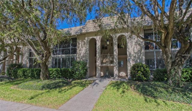 1743 Southwood Street #1743, Sarasota, FL 34231 (MLS #A4424664) :: Sarasota Home Specialists