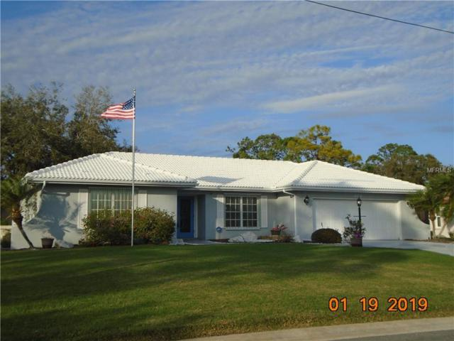 313 Rubens Drive, Nokomis, FL 34275 (MLS #A4424678) :: EXIT King Realty