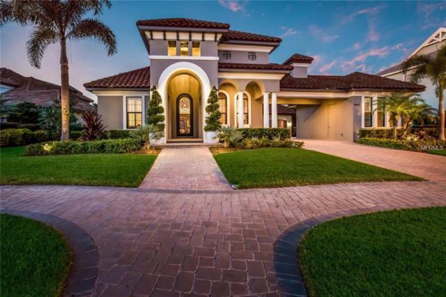 512 Mast Drive, Bradenton, FL 34208 (MLS #A4424680) :: EXIT King Realty