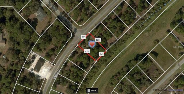 Sword Street, North Port, FL 34288 (MLS #A4424697) :: Sarasota Home Specialists