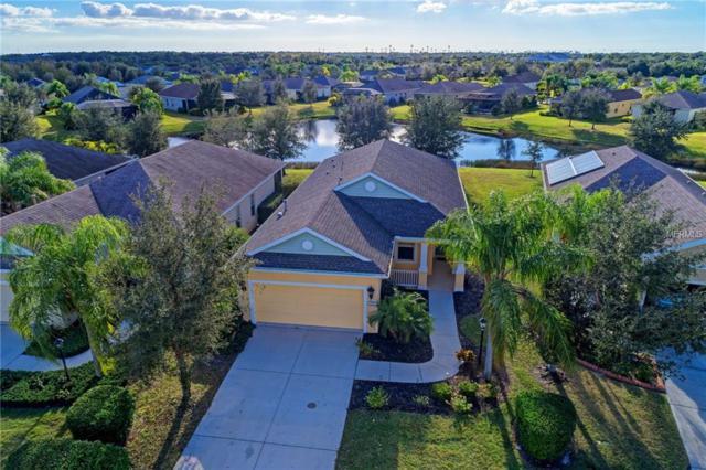 5032 Newport News Circle, Bradenton, FL 34211 (MLS #A4424705) :: Medway Realty