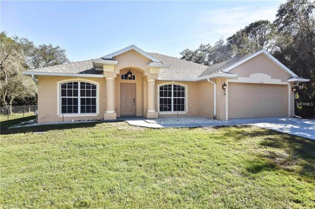 1156 Apache Drive, Port Charlotte, FL 33953 (MLS #A4424711) :: RE/MAX Realtec Group