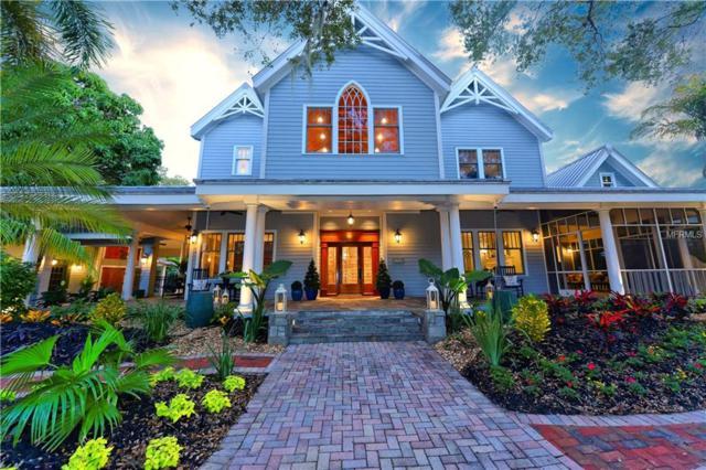1744 Seminole Drive, Sarasota, FL 34239 (MLS #A4424752) :: McConnell and Associates