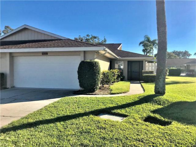 4226 Center Gate Lane #9, Sarasota, FL 34233 (MLS #A4424753) :: Cartwright Realty