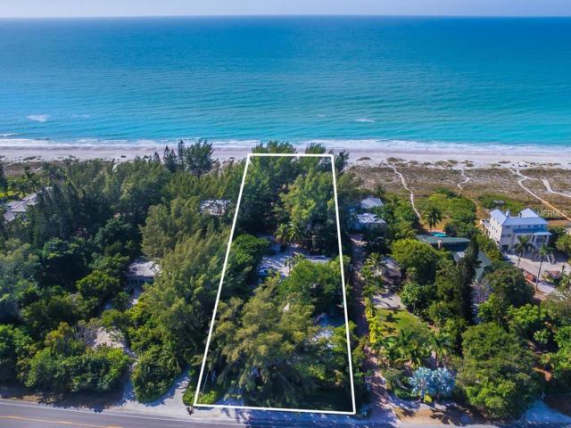 6051 Gulf Of Mexico Drive, Longboat Key, FL 34228 (MLS #A4424757) :: Medway Realty