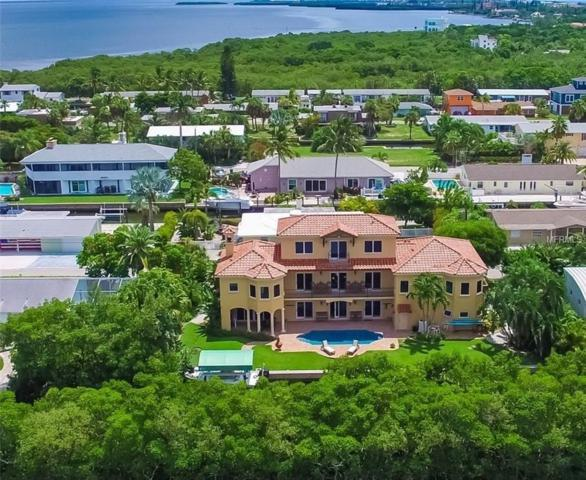 723 Jungle Queen Way, Longboat Key, FL 34228 (MLS #A4424761) :: Medway Realty