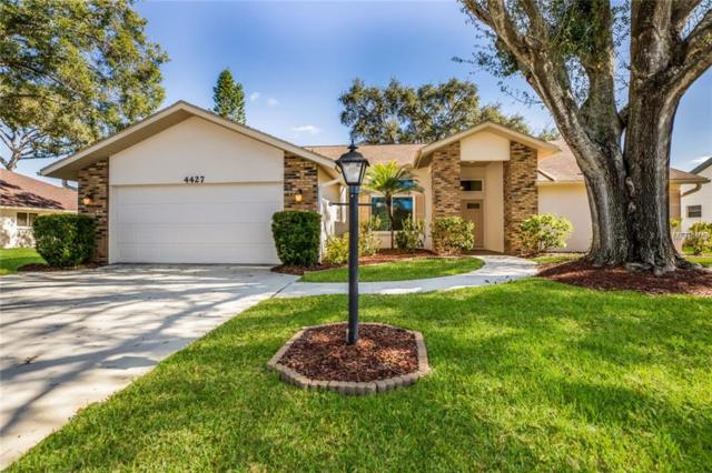 4427 Opal Court, Sarasota, FL 34233 (MLS #A4424780) :: The Duncan Duo Team