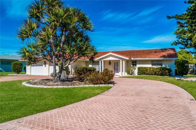 623 Concord Lane, Holmes Beach, FL 34217 (MLS #A4424788) :: Team Bohannon Keller Williams, Tampa Properties